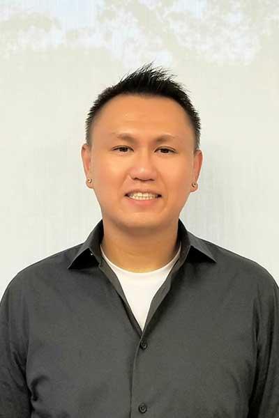 Alvin Chan, PTA