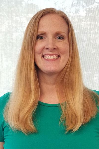 Dr. Sara Squires